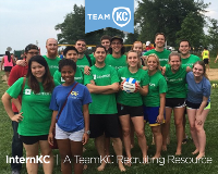 Team KC – Intern KC