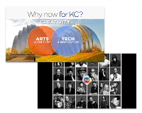 Team KC – Presentations